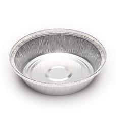 Envase de Aluminio Round shape para Pollos 935ml (125 Units)