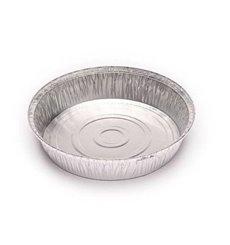 Envase de Aluminio Round shape para Pollos 935ml (500 Units)