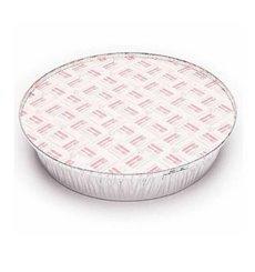 Tapa Cartón Envases Round shape para Pollo 1900ml (500 Units)