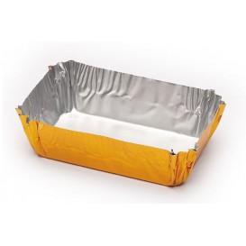 Foil Baking Cup 5x3x1,6cm (2600 Uds)