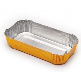 Foil Baking Cup 10x5,5x2cm (100 Units)
