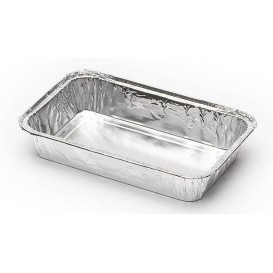 Foil Pan 470ml 18,5x12cm (1300 Units)