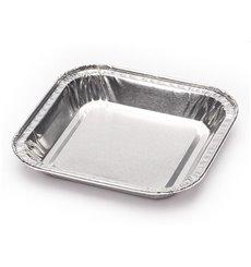 Envase de Aluminio 240mm 900ml (150 Units)