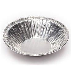 Bandeja Oval shape de Aluminio 330x210mm (87 Units)