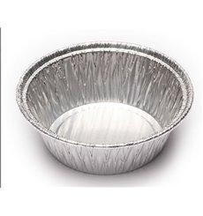 Bandeja Oval shape de Aluminio 330x210mm (348 Units)