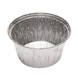 Bandeja Ovalada de Aluminio 330x210mm (348 Uds)
