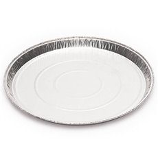Plato de Aluminio 150mm 205ml (156 Uds)