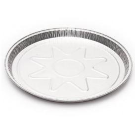 Foil Pan Round Shape 25cm 790ml (150 Units)