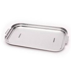 Lid for Foil Container 330ml (1000 Uds)