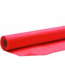 Novotex Tablecloth Roll Red 50g P40cm 1,2x50m (1 Unit)