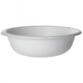 Sugarcane Bowl Bagasse White 175ml (50 Units)