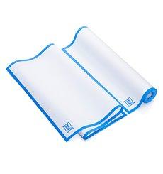 "Dishcloth Roll ""Roll Drap"" Edgings Blue 40x64cm P40cm (10 Units)"