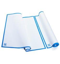 "Dishcloth Roll ""Roll Drap"" Edgings Blue 52x64cm P52cm (200 Units)"