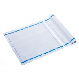 "Wipes Roll ""Drytech"" Edgings Blue 40x40cm (5 Units) P40cm (5 Units)"