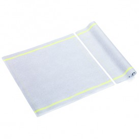 "Wipes Roll ""Drytech"" Edgings Yellow 40x40cm P40cm (100 Units)"