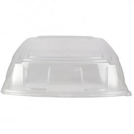 Plastic Lid PET Clear 40x40cm (5 Units)