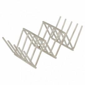 Sandwich Holder Steel 11,8x5,1x3,7cm (1 Unit)