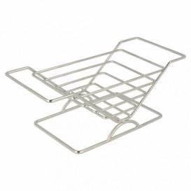 Sandwich Holder Steel 20,3x8,9x7,6cm (1 Unit)