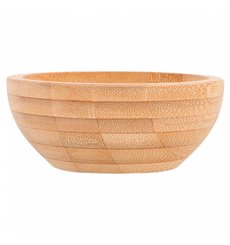 Bamboo Bowl Ø11x4,5cm (1 Unit)