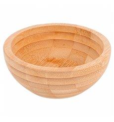 Bamboo Bowl Ø11x4,5cm (20 Units)