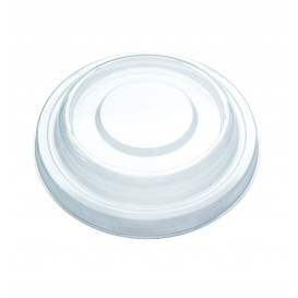 Paper Lid for Salad Bowl Small size 13,1cm (720 Units)