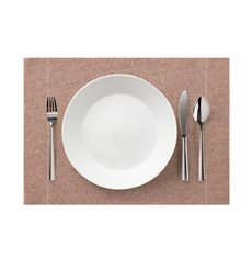Novotex Placemat Reusable Black 250g 30x40cm (150 Units)