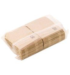Miniservis Paper Napkins Eco-Friendly 17x17cm (200 Units)