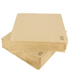 Paper Napkin Eco-Friendly 40x40cm 2C (2.400 Units)