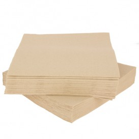 "Paper Napkin Eco ""Recycled"" 40x40cm 2C P-P (1200 Units)"