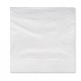 Paper Napkin 3 Layers White Edging 20x20 (4.800 Units)