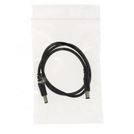 Plastic Zip Bag Seal top 12x18cm G-200 (100 Units)