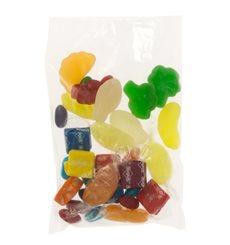 Plastic Bag G100 7x10cm (100 Units)