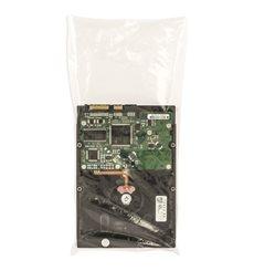 Plastic Bag G100 12,5x25cm (100 Units)