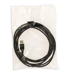 Plastic Bag G100 16x22cm (100 Units)