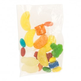Plastic Bag G100 8x12cm (1000 Units)