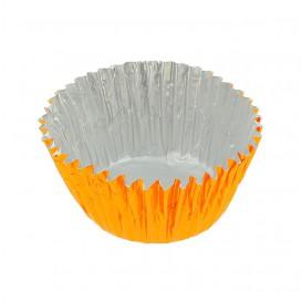 Foil Baking Cup 3,8x2,8x1,7cm (2000 Uds)