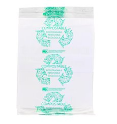 Plastic Bag Block 30x40cm G40 (3000 Units)