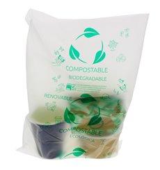 Plastic Bag Block 30x40 (300 Units)cm G40 (300 Units)