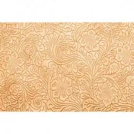 Non-Woven PLUS Placemat Cream 30x40cm (500 Units)