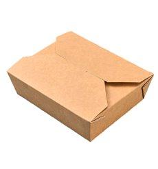 American Box Small Kraft 11,8x9x6,3cm (50 Units)