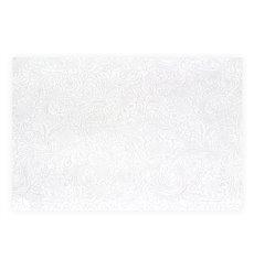 Non-Woven PLUS Placemat White 30x40cm (500 Units)