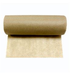 Non-Woven PLUS Tablecloth Roll Cream 0,4x50m P30cm (1 Unit)
