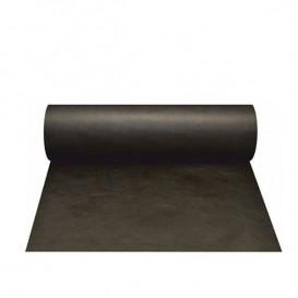 Novotex Tablecloth Roll Black 50g 1x50m (6 Units)