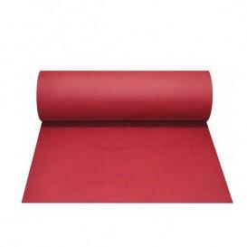 Novotex Tablecloth Roll Burgundy 50g 1x50m (6 Units)