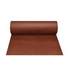 Novotex Tablecloth Roll Brown 50g 1x50m (6 Units)