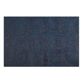 Non-Woven PLUS Placemat Blue 30x40cm (400 Units)