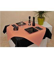 Pre-Cut Paper Tablecloth Salm (400 Units) on 40g 1x1m (400 Units)