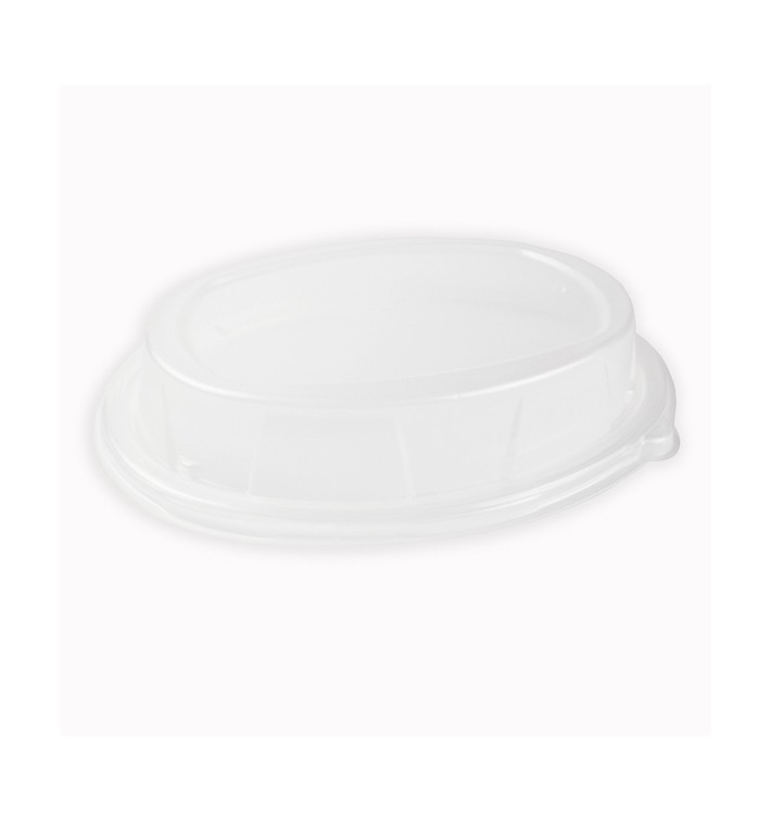Plastic Dome Lid PP for Tray 24x17cm (300 Units)