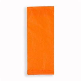 Paper Cutlery Envelopes Oranjeh Napkin Orange (125 Units)