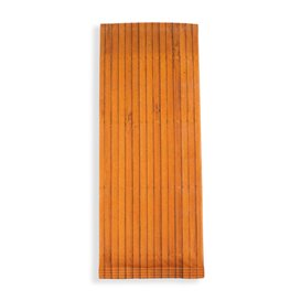 """Paper Cutlery Envelopes with Napkin """"Bamboo"""" (1000 Units)"""
